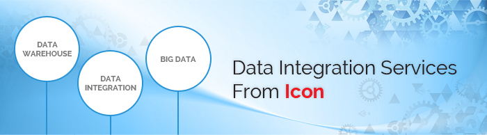 Data Integration Services From Icon