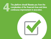Benefits you should get from your finance analytics platform