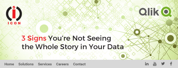 3 Signs You're Not Seeing the Whole Story in Your Data
